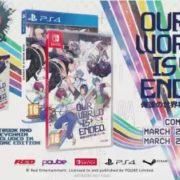 PS4&Switch用ソフト『JUDGEMENT 7 俺達の世界わ終っている。』の海外発売日が2019年3月に決定!