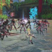 Nintendo Switch版『Fate/EXTELLA LINK』のダウンロード版予約特典「アルテラリア」衣装紹介動画が公開!