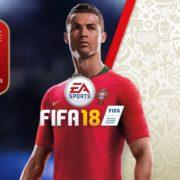 Switch版『FIFA 18』の価格が改定されて1,944円 (税込)に。