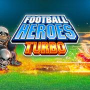 Switch版『Football Heroes Turbo』が海外向けとして2019年1月17日に配信決定!アーケードライクのフットボールアクションゲーム