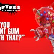 『Georifters』がSwitch向けとして発売決定!台湾のデベロッパーによって開発されたのパズルアクションプラットフォーマー