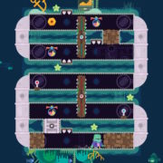 Switch版『Grab Lab』の海外配信日が2019年1月10日に決定!アーケードスタイルのパズルアクションゲーム