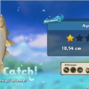 Switch用ソフト『釣りスタ ワールドツアー』のプレイ動画が公開!