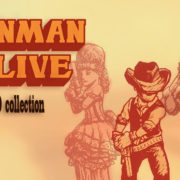 Switch版『Gunman Clive HD Collection』の海外配信日が2019年1月17日に決定!