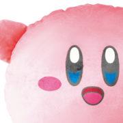 【更新】丸眞株式会社から『星のカービィ もちもちクッション』が2019年1月中旬に発売決定!予約が開始!