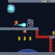 『JumpGun!』がSwitch&Xbox One&PC向けとして2019年に発売決定!ジャンプのできない2Dアクションパズル
