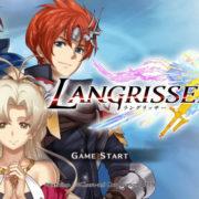 PS4&Switch用ソフト『ラングリッサー I & II』の体験版が2019年2月7日に配信決定!