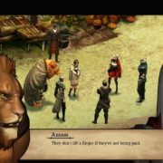 Switch版『LEGRAND LEGACY』の海外配信日が2019年1月24日に決定!JRPGからインスパイアされたRPG