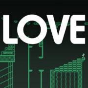 Switch版『LOVE』が海外向けとして2019年2月14日に配信決定!ドット人間の2Dジャンプアクションゲーム