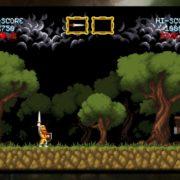 Switch用ソフト『マルディタカスティーラ ドン・ラミロと呪われた大地』が2019年1月24日に配信決定!『魔界村』ライクな横スクロール2Dアクションゲーム