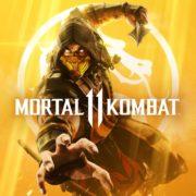 『Mortal Kombat 11』の公式カバーアートが公開!