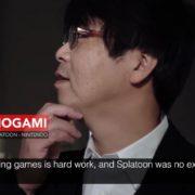 『スプラトゥーン2』のプロデューサー・野上恒氏&任天堂の高橋伸也氏へのインタビュー映像が公開!