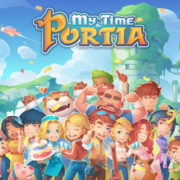 『My Time at Portia』のPC版配信日が2019年1月15日に、コンソール版配信日が2019年春に決定!
