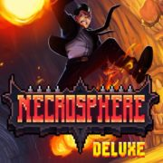 Switch版『Necrosphere Deluxe』の国内配信日が2019年1月31日に決定!レトロスタイルの8Bitアクション