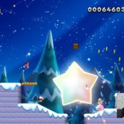 【Nintendo Minute】Switch用ソフト『Newスーパーマリオブラザーズ U デラックス』のプレイ動画が公開!
