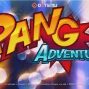 Switch版『Pang Adventures』が2019年1月3日より配信開始!アーケードスタイルの固定画面アクションプラットフォーマー