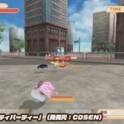 Switch版『パンティーパーティー』が2019年春に発売決定!パンティとなって戦う対戦アクションゲーム