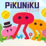 Switch版『Pikuniku (ピクニック)』の国内配信日が2019年1月24日に決定!不思議な世界観が特徴のパズルゲーム