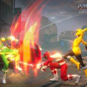 『Power Rangers: Battle for the Grid』がPS4&Switch&Xbox One&PC向けとして発表!米国の特撮テレビドラマ『パワーレンジャー』を原作とする格闘ゲーム