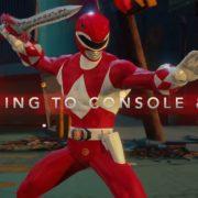 『Power Rangers: Battle for the Grid』のゲームプレイトレーラーが公開!