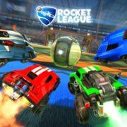 PS4版『ロケットリーグ』でクロスプラットフォームの対戦プレイが可能に!Switch&Xbox One&Steam(PC)のユーザーとプレイできるように