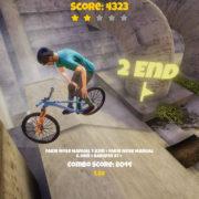 Switch版『Shred! 2 – Freeride Mountainbiking』が海外向けとして2019年2月8日に配信決定!トリックスポーツゲーム