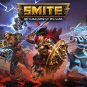 Switch版『Smite』の国内配信日が決定!神々の戦いが描かれた三人称視点MOBA