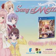 『Song of Memories』のSwitch版が海外でキャンセルに!パブリッシャーであるPQubeが発表