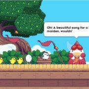 PS4&Switch&PC用ソフト『Songbird Symphony』の海外発売日が2019年7月25日に決定!リズムベースのパズルアクションゲーム