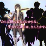 『テイルズ オブ ヴェスペリア REMASTER』のキャラクターPV ~ユーリ/ラピード/リタ/カロル篇~が公開!
