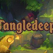 Switch版『Tangledeep』の海外配信日が2019年1月31日に決定!スーパーファミコン時代のRPGにインスピレーションを受けたローグライクRPG