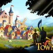Switch版『Townsmen (タウンズメン)』が2019年1月24日に発売決定!中世ヨーロッパの町づくりシミュレーションゲーム