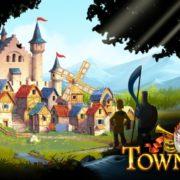 Switch版『Townsmen (タウンズメン)』が紹介ムービーが公開!中世ヨーロッパの町づくりシミュレーションゲーム