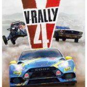 PS4&Switch用ソフト『V-Rally 4』の予約が開始!約17年ぶりの新作となる本格的ラリーゲーム