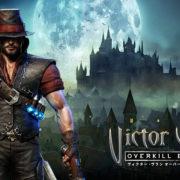 2月24日発売!PS4&Switch版『Victor Vran: Overkill Edition』のSwitch版トレーラー「俺は…ヴィクター」が公開!