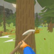Switch&Xbox One版『Windscape』が海外向けとして2019年3月27日に発売決定!『ゼルダの伝説』シリーズから影響を受けた一人称視点のアクションアドベンチャーゲーム