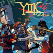 PS4&Switch&Steam用ソフト『YIIK: A Postmodern RPG』の国内配信日が2019年1月31日に決定!「MOTHER」などから影響を受けたRPG