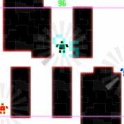 Switch版『99Seconds』が2019年3月7日に国内配信決定!Wii Uでもリリースされた99秒間の回避アクションゲーム