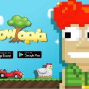 Switch版『Growtopia』が台湾のレーティング機関に評価される!各プレイヤーが自由な発想でワールドを自作出来るMMO・2Dサンドボックスゲーム