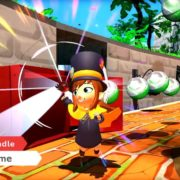 Switch版『A Hat in Time』が2019年春に国内発売決定!64風の3Dアクションゲーム