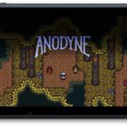 Switch版『Anodyne』が海外向けとして2019年2月28日に発売決定!2Dゼルダ風のアクションRPG