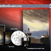 Switch版『Another World (アウターワールド)』のパッケージ版がLimited Run Gamesで予約開始!
