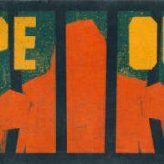 Switch版『APE OUT』の国内配信日が2019年2月28日に決定!囚われゴリラの反逆を描いた見下ろし視点による2Dアクションゲーム