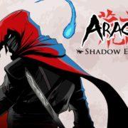 【更新】Switch用ソフト『Aragami:Shadow Edition』のパッケージ版が2019年8月1日に国内発売決定!