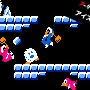 Nintendo Switch用『アーケードアーカイブス アイスクライマー』が2019年2月22日から配信開始!