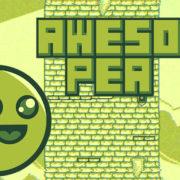 Switch版『Awesome Pea』が海外向けとして2019年3月1日に配信決定!ゲームボーイソフトにインスパイアされたラン&ジャンプ・プラットフォーマー