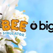 『Bee Simulator』がコンソール&PC向けとして2019年末に海外発売決定!蜜蜂となって遊ぶオープンワールド風のシミュレーターゲーム