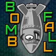 Switch用ソフト『BombFall』が海外向けとして2019年3月12日に発売決定!空から落ちる爆弾となって遊ぶ2Dプラットフォーマー