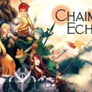 『Chained Echoes』のKickstarterキャンペーンが開始!16bit時代のスーパーファミコンスタイル風JPRG