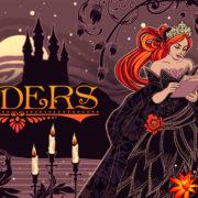 Switch版『Cinders』が海外向けとして2019年2月14日に配信決定!童話「シンデレラ」をモチーフにしたノベルゲーム